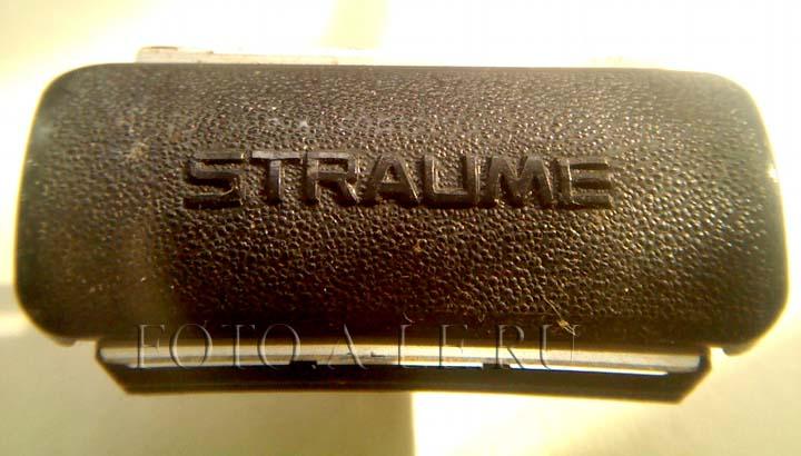 STRAUME, станок для бритья