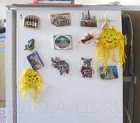 Холодильник Саратов -1615 М