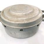 """""""Чудо-печь"""" для выпечки, алюминиевая."""