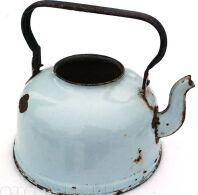 Чайник 50-х годов.