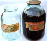 Сок виноградный натуральный. Грузия, Таджикистан. СССР