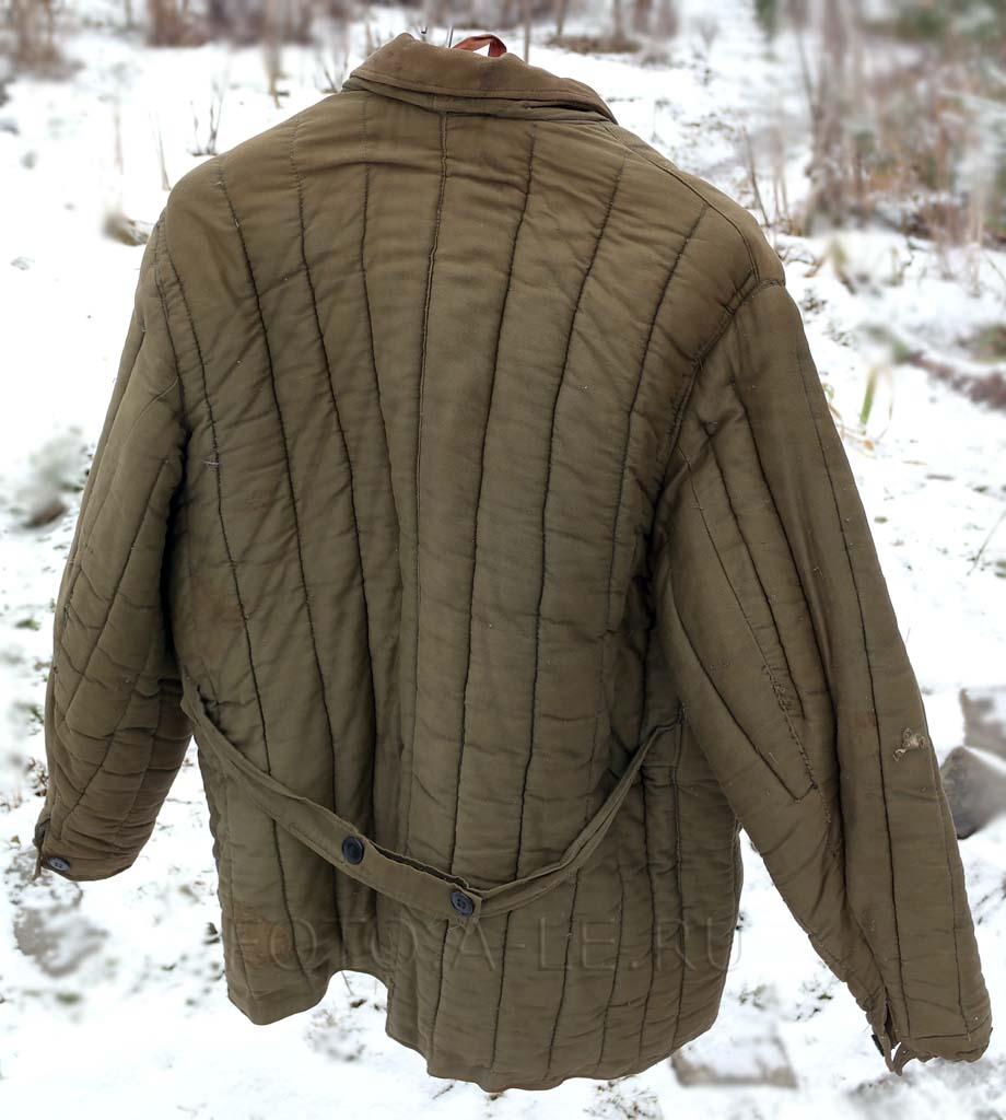 Ватные Куртки Купить В России